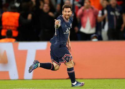 Messi remata la victoria del PSG ante el asedio del City