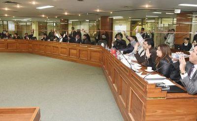 Cuáles son las funciones de la Junta Municipal