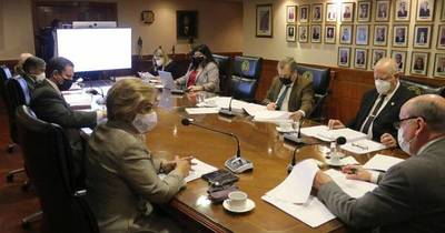 La Nación / Candidatos a la Corte deberán exponer sus propuestas a partir del 12 de octubre