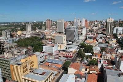 Presentan concurso que busca desarrollar dos marcas barriales en Asunción