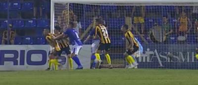 'Gol correctamente concedido', dice la APF sobre la acción de Da Costa con Rodi Ferreira