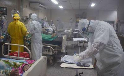 Salud reporta dos muertos por coronavirus