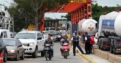 La Nación / No hay pedidos para reabrir fronteras por parte de provincias