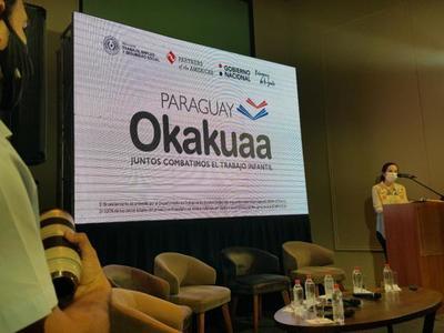 El proyecto Paraguay Okakuaa finaliza sus actividades presentando sus logros en nuestro país