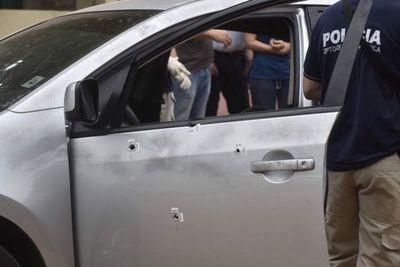 Cuatro grandes atentados desde que Marito emplazó a Giuzzio y Arias
