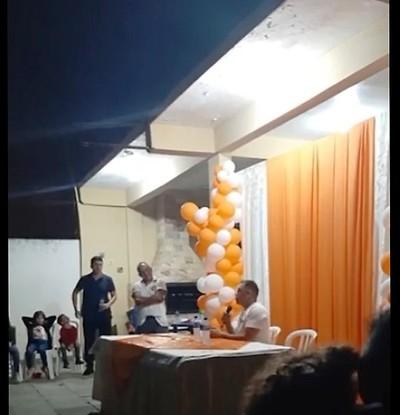 """Concejales RASTREROS y COIMEROS le """"rompían las bolas"""" a Miguel Prieto"""