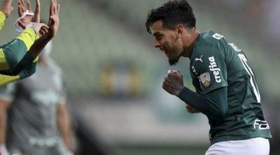 Palmeiras elimina al Mineiro y defenderá el título en la final
