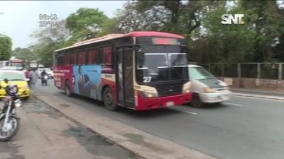 Desde hoy se implementa trasbordo gratuito de buses
