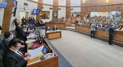Proyecto que eleva a 10 años condena por invasiones se analizará hoy en Diputados