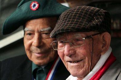 A 89 años de la Batalla de Boquerón: Registran 31 veteranos de la Guerra del Chaco activos