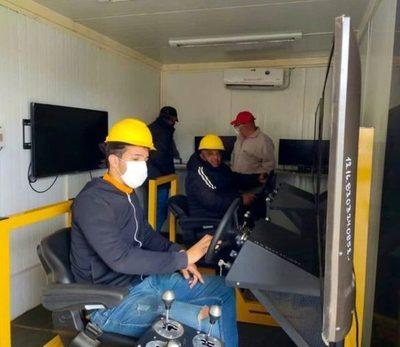 Impulsan capacitaciones en zonas vulnerables de Asunción
