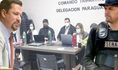 """Operativo """"Berilo"""" en que está procesado Ulises Quintana fue expuesto durante taller dictado por FinCEN de EEUU – Diario TNPRESS"""