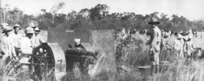 Batalla de Boquerón: Aporte solidario, valiente, lleno de coraje y valor del soldado paraguayo