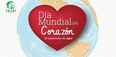 Día Mundial del Corazón: Alta tasa de muerte a causa de enfermedades cardiovasculares