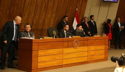 Diputados inicia debate sobre proyecto que eleva pena por invasiones