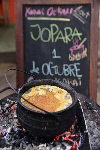 "Realizarán feria ""Ña mondyi karãi octubre"" en Ayolas"