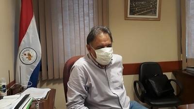 Hugo Richer afirma que Frente Guasu apoya las movilizaciones, pero no la quema de vehículos