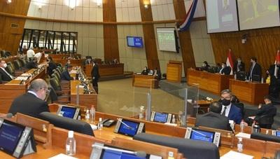 Diputados sanciona ley que eleva pena por invasiones hasta 10 años
