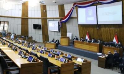 """Cámara de Diputados aprueba proyecto de ley que eleva invasión de tierras a categoría de """"crimen"""""""