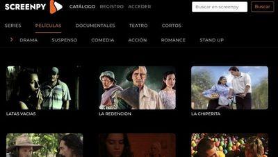 Screenpy: el streaming nacional que ve enormes oportunidades de negocio en el rubro