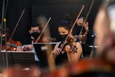 31 jóvenes participan del proyecto musical de creación colectiva