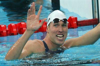 Un medallista olímpico se declara culpable de asalto a Capitolio de EE.UU.