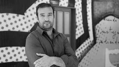 """Rodrigo Nasta: """"Todo lo que tenga que ver con la sustentabilidad hoy marca la tendencia en el negocio de la cartelería"""""""
