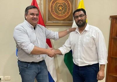 Héctor Vera es nuevo asesor jurídico de la Gobernación de Misiones