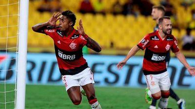 Flamengo repite la dosis y alcanza la final