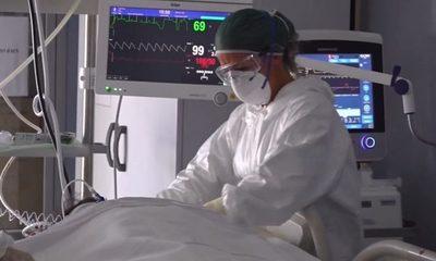 ¡Cháke! Casi 50 personas se contagiaron nuevamente con el coronavirus