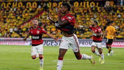 Flamengo medirá a Palmeiras en la final
