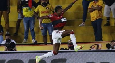 Flamengo se cita con el Palmeiras en la gran final