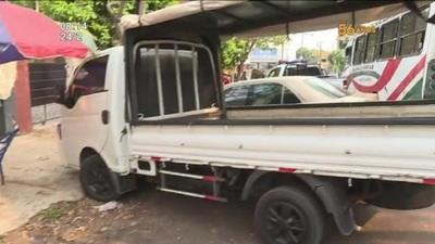 Caen dos sospechosos de causar accidente fatal en San Lorenzo