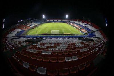 Cerro Porteño volverá a jugar en el Defensores del Chaco