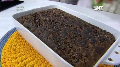 Cocina LMCD: Torta de Chocolarcor