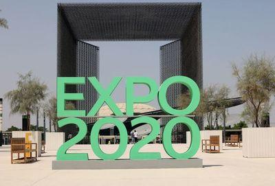 Esperan 25 millones de personas en la Expo mundial 2020 de Dubái