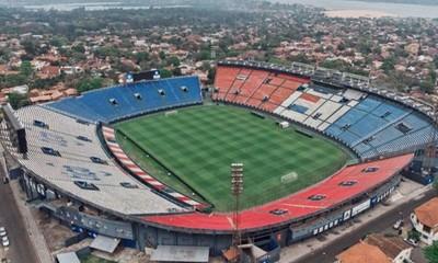 Cerro Porteño volverá a jugar en el Defensores del Chaco tras 9 meses sin hacerlo