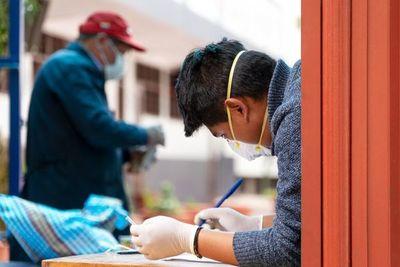 OIT: Casi toda la recuperación del empleo se dio desde la informalidad, en Paraguay