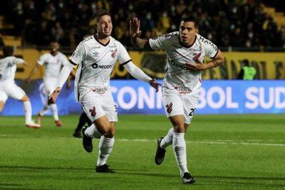 De Paranaense depende que la final de la Libertadores y Sudamericana sean netamente brasileñas