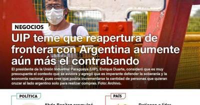 La Nación / LN PM: Las noticias más relevantes de la siesta del 30 de setiembre