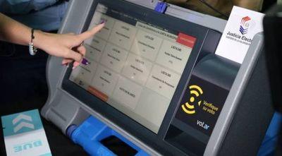 Justicia Electoral realiza chequeo final de cara a las elecciones municipales