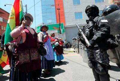 Se agudiza el conflicto cocalero en Bolivia con nuevos enfrentamientos