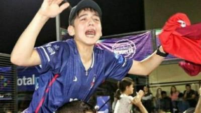 Paraguay se consagra campeón del mundo