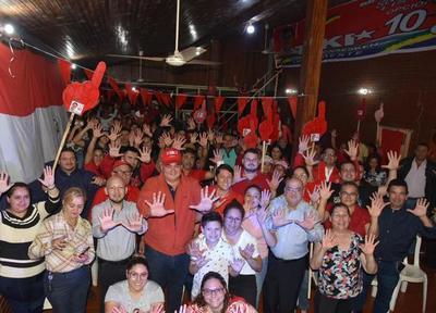 "Tiki González: ""Franco necesita autoridades responsables y honestas"""