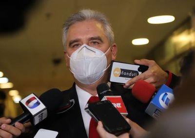 Bacchetta felicita a Ejecutivo por promulgar ley que eleva a crimen las invasiones