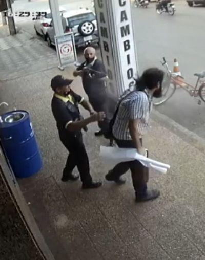 Guardia de seguridad mata a un hombre en Pedro Juan Caballero tras discusión