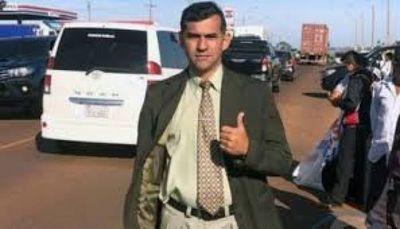 Matan al Abogado Nestor Echeverria