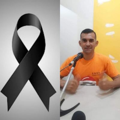 Matan a luchador social y candidato a concejal Néstor Eheverría frente a una bodega