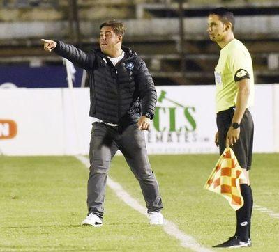Guaireña, por la revancha contra River Plate