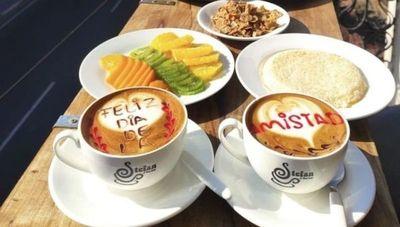 Siete cafés que deberías probar al menos una vez en Asunción